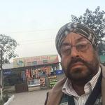 Amanjot Singh