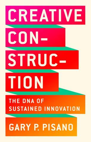 Creative Constructions Book Cover