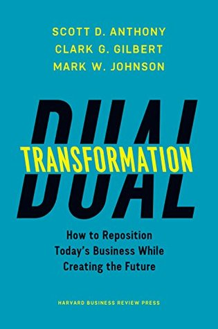Dual Transformation Book Cover