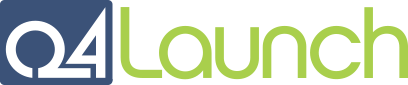 Q4launch Logo